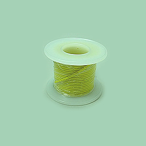 Hook-Up Wire UL1007 (Top-coated)
